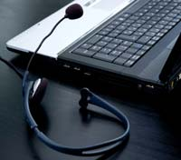 How to make a VoIP call to Ludhiana